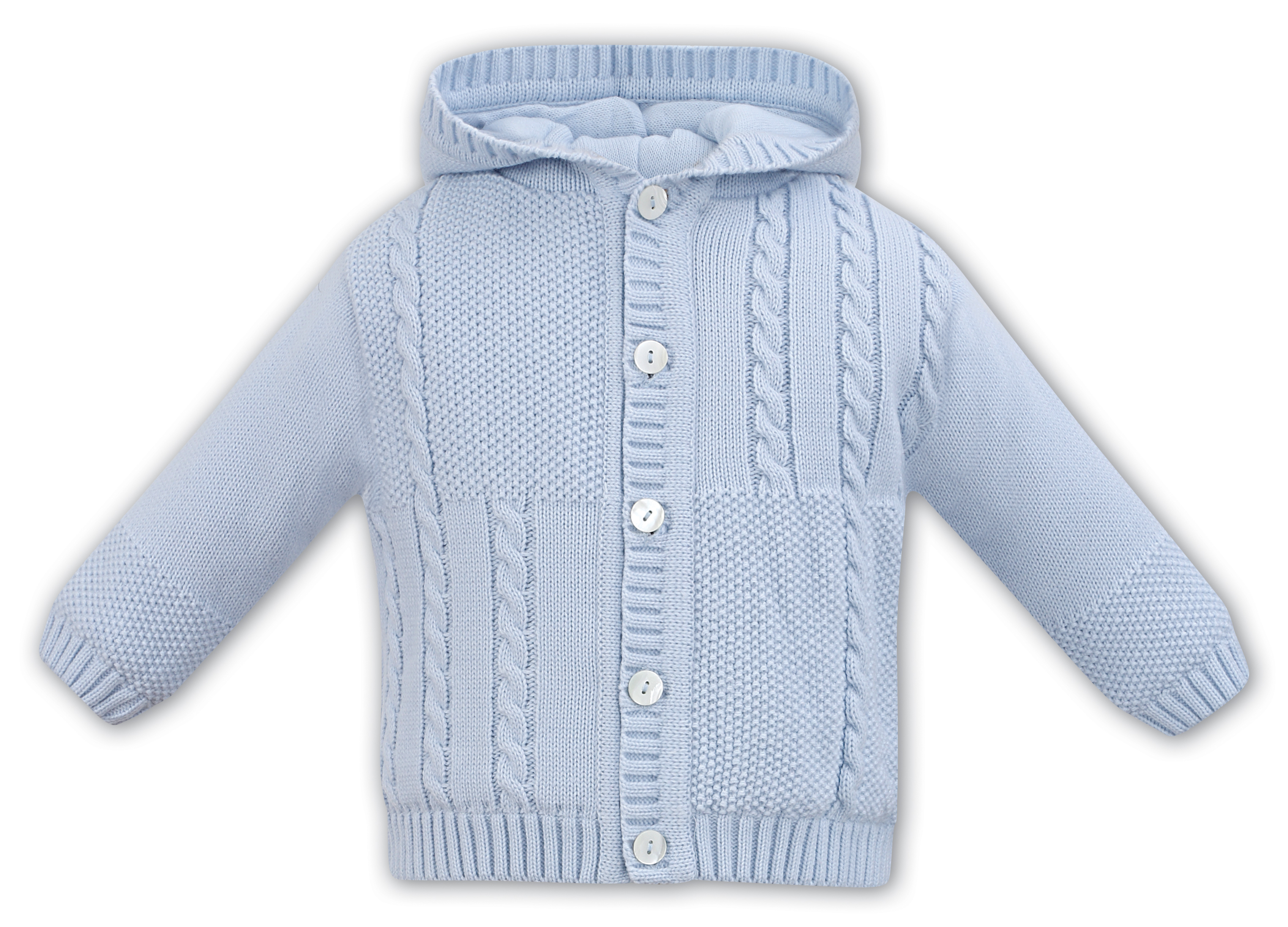 f7f0e7ea85c2 SARAH LOUISE JACKET 008067 - Babies Blessings