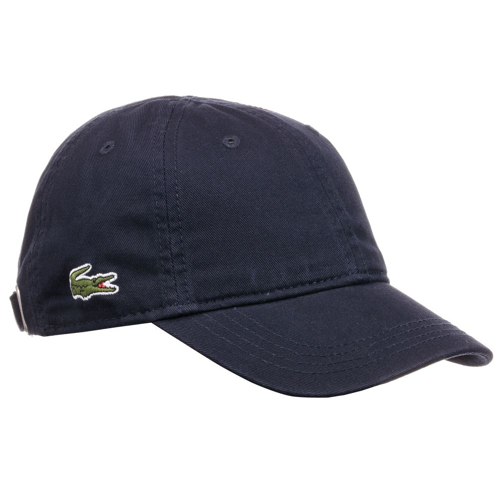 74f401e7a6ea52 LACOSTE HAT RK5203-00 - Babies Blessings